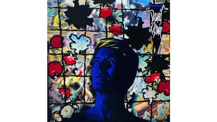 Ventas de álbumes de David Bowie se disparan tras su muerte