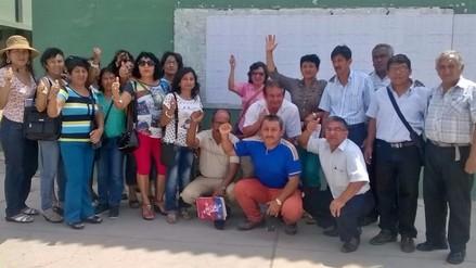 Cerca de 30 docentes dejarán de dictar clases en colegio Elvira García