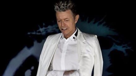 David Bowie tenía cáncer de hígado