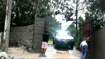 Chaclacayo: Hombre fue encontrado muerto en centro de rehabilitación
