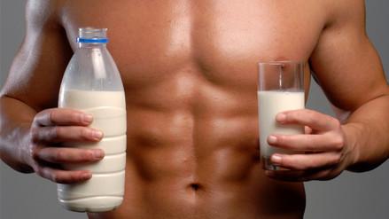 ¿Por qué los deportistas necesitan consumir más lácteos?
