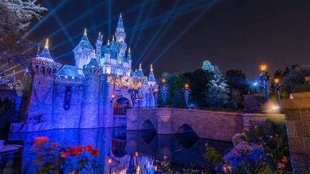 Disneyland llegará a la tierra prohibida de China