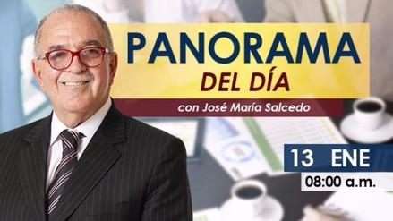 Panorama del día: ¿Qué planes tendrá el ex narco