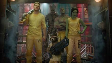 Guardianes de la Galaxia 2: James Gunn terminó el guión