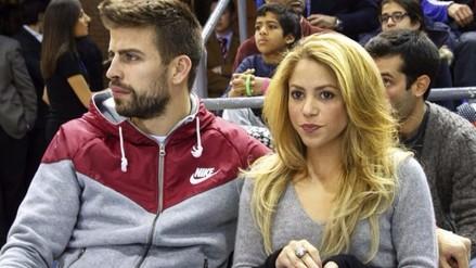 Barcelona: Shakira también es víctima de insultos por hinchas del Espanyol