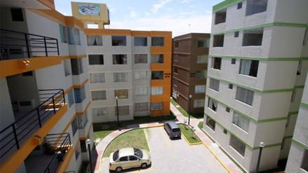 Dumler: Venta de viviendas en Lima creció 15% en el 2015