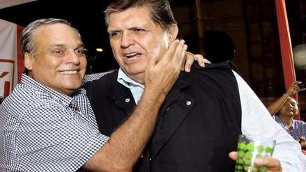 Dejarían fuera de carrera a Rafael Aita como candidato del PPC en alianza con el APRA