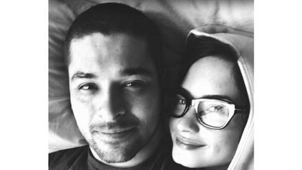 Demi Lovato y Wilmer Valderrama cumplen 6 años de novios