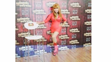 Tigresa del Oriente: así fue su primera presentación en reality de baile