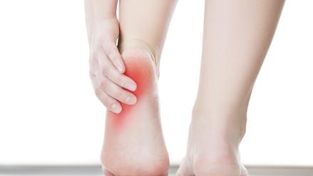Cuidados del pie diabético durante el verano