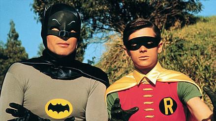 Batman: a medio siglo de la serie así lucen sus protagonistas