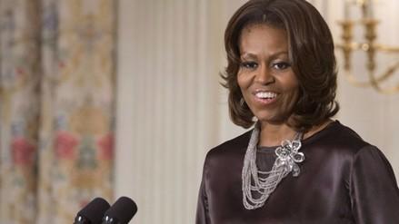 Barack Obama afirma que su esposa no será candidata presidencial