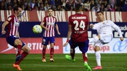 Real Madrid y Atlético Madrid fueron castigados por la FIFA sin fichar