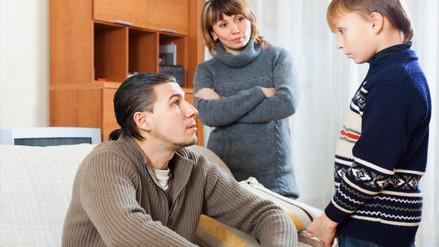 ¿Cómo ganarte la confianza de los hijos de tu pareja?