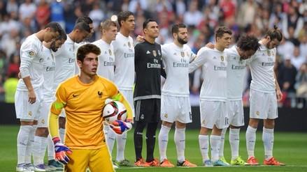 Real Madrid: hijo de Zinedine Zidane motivó severo castigo de la FIFA