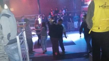 Identifican a sujetos implicados en balacera en discoteca de Chancay