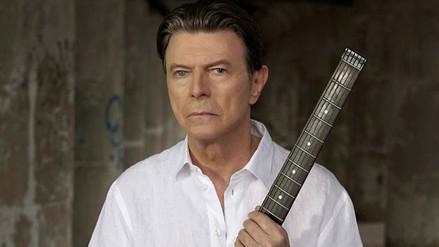 Videos de David Bowie rompen récord de visitas tras su muerte