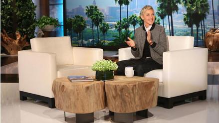 Ellen DeGeneres confirmó que adoptó a un 'niño' con Portia De Rossi