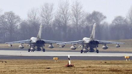 Inglaterra: dos detenidos por supuesto terrorismo relacionado con Siria