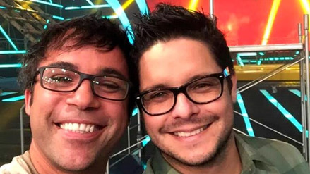 Gian Piero Díaz y Renzo Schuller conducirán programa en Latina