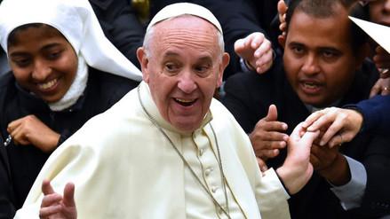 El papa invita a 2.000 sintecho a ir al circo en Roma
