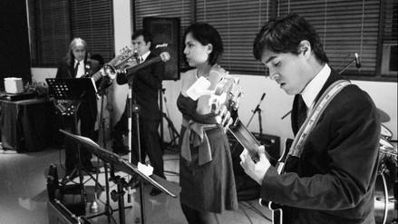 Cultura: alistan recital de jazz en Trujillo