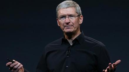 Apple: Tim Cook y el gobierno de EEUU tienen discrepancias por este motivo