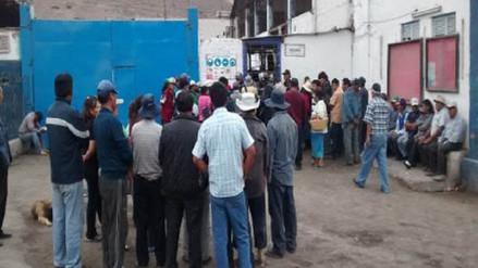 Denuncian adulteración de azúcar Chucarapi