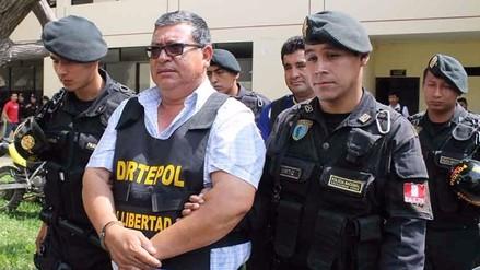 Virú: suspenden audiencia de exalcalde de Chao a pedido de abogado
