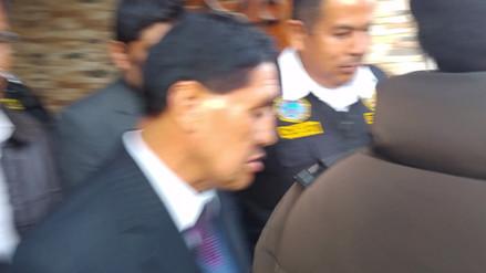 Huancayo: detienen a trabajador de hospital por pedir coima para dar trabajo