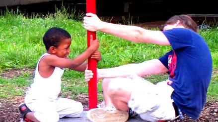 El juego infantil es pieza clave para el desarrollo