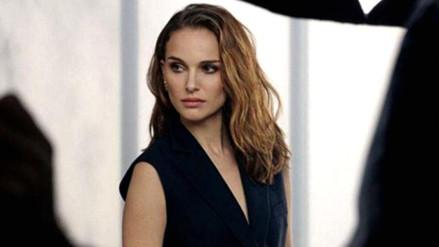 Natalie Portman visitó La Habana
