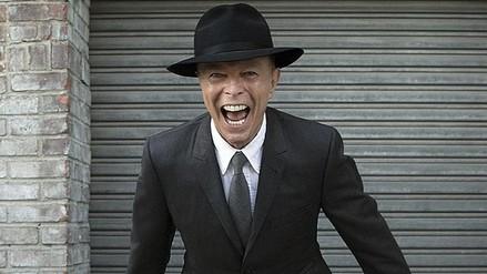 David Bowie: 10 de sus discos son éxito de ventas en Reino Unido
