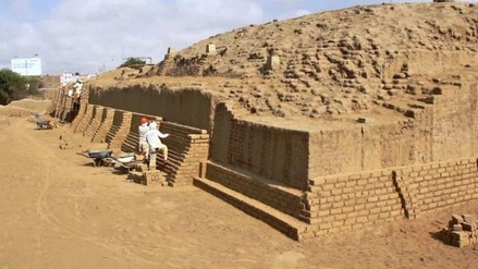 Invierten cerca de S/ 4 millones en protección de centros arqueológicos