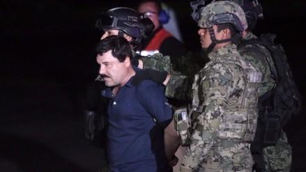 Abogados de El Chapo: Está incomunicado, no podemos darle ni sus calzoncillos