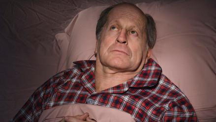 Tener mala calidad de sueño en la tercera edad eleva el riesgo de sufrir ictus