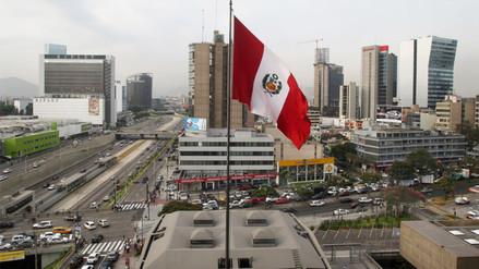 INEI: Economia peruana creció 3.96% en noviembre de 2015