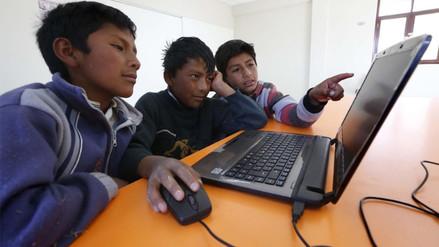 Banco Mundial: 4 000 millones de personas no tienen acceso a Internet