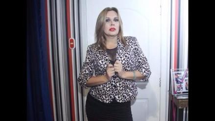 Susan León prepara película sobre 'Vaticano'