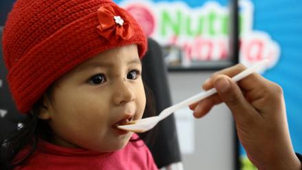 Minsa distribuirá 378 millones de micronutrientes en todo el país