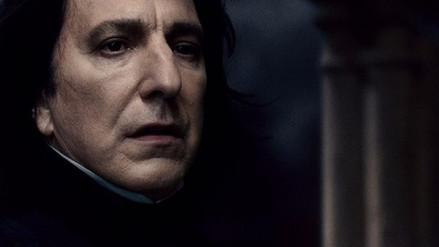 Alan Rickman: 6 actores nacidos para ser villanos