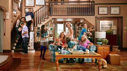 Fuller House: nuevo avance muestra a toda la familia Tanner