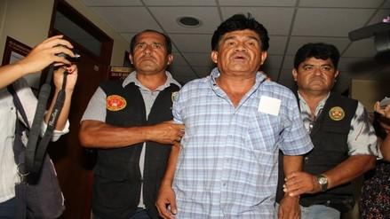 """Dejan en libertad a policía acusado de recibir presunta """"coima"""""""
