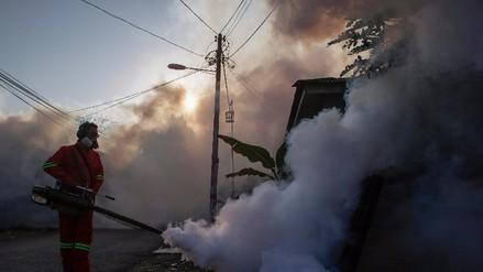 Brasil producirá test para diagnosticar dengue, zika y chikunguña a la vez
