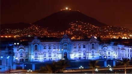 """A 481 años de su fundación española, Lima es de """"Todas las sangres"""""""