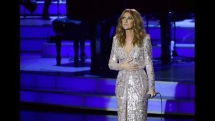 Céline Dion: hermano fallece dos días después que murió su esposo