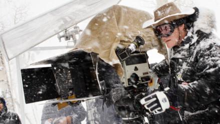 """Quentin Tarantino: así se filmó """"Los 8 más odiados"""""""