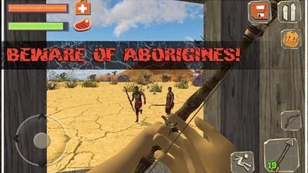 Australia retira videojuego que propone matar a aborígenes