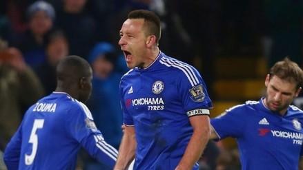 Chelsea igualó 3-3 con Everton en vibrante encuentro por la Premier League