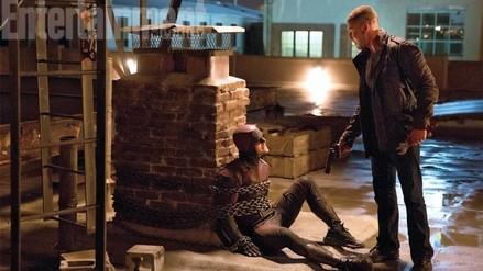 Netflix prepara spin-off de Daredevil basado en The Punisher